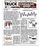 ATA Monthly Truck Tonnage Report (MTTR)