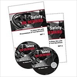 ATA Safety On Demand