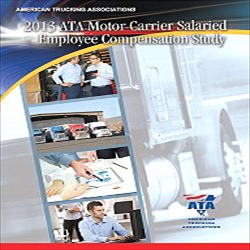 2013 ATA Salaried Employee Compensation Study