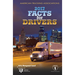 2017 ATA Facts for Drivers