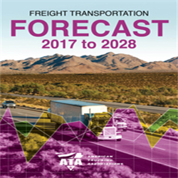 ATA U.S. Freight Transportation Forecast to 2028