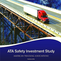 ATA Safety Investment Study