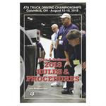 2018 ATA Truck Driving Championships Rulebook