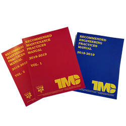 ATA's TMC 2018-2019 Recommended Practices Manual
