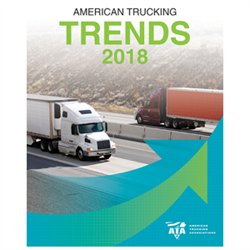 ATA American Trucking Trends 2018